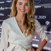 NLD/Amsterdam/20190912 - Talkies Lifestyle Lunch 2019, Kelly Weekers