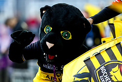 ASM Clermont Auvergne mascot - Mandatory by-line: Robbie Stephenson/JMP - 10/05/2019 - RUGBY - St James' Park - Newcastle, England - ASM Clermont Auvergne v La Rochelle - European Rugby Challenge Cup Final