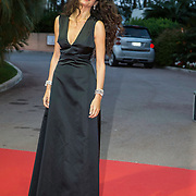 MON/Monaco/20140527 -World Music Awards 2014, Afef Jnifen