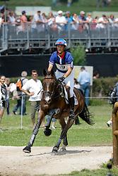 Boiteau Arnaud (FRA) - Expo du Moulin<br /> CHIO Aachen 2009<br /> Photo © Hippo Foto