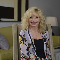Medical Dynamics Shoot with Loni Anderson at the Hotel Bel-Air, Sept. 15, 2014. (AP Images for Medical Dynamics)