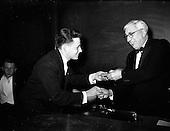1953 - Cumann Gaelach Inaugural at UCD