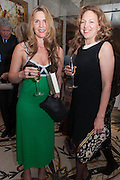 CELIA WALDEN; JESSICA FELLOWES, Juliet Nicolson - book launch party for  her latest novel Abdication, about British society after the death of George V.  The Gallery at The Westbury, 37 Conduit Street, Mayfair, London, 12 June 2012