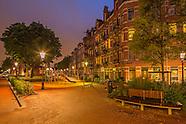 140604 Amsterdam by Night