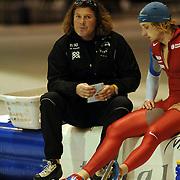 NLD/Heerenveen/20051204 - World Cup schaatsen 2005, Peter Mueller