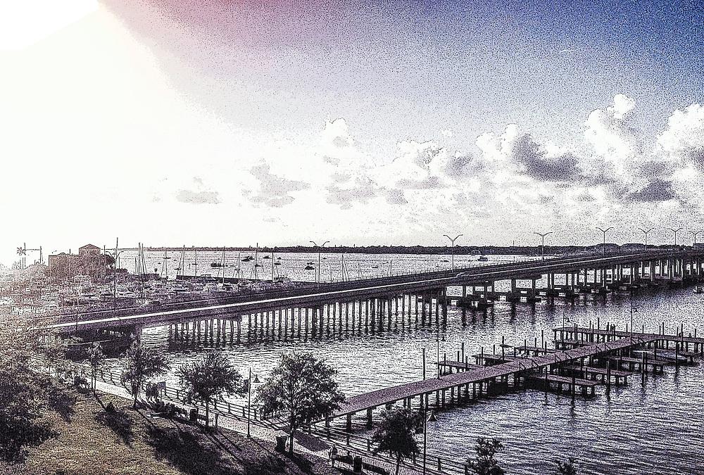 Manatee River, Bradenton, Florida