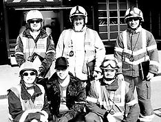UKRO Heavy Rescue  Avon Fire 2015