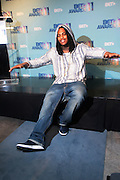 17 May 2011- New York, NY - Waka Flocka at the 106 & Park's BET Awards Announcement held at BET Studios on May 17, 2011 in New York City. Photo Credit: Terrence Jennings