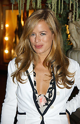 JADE JAGGER at a party to celebrate the opening of The Bar at The Dorchester, Park Lane, London on 27th June 2006.<br /><br />NON EXCLUSIVE - WORLD RIGHTS