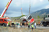 Bus Crash Spain