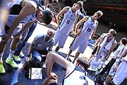 DESCRIZIONE : Caserta Lega A 2015-16 12 Torneo Città di Caserta<br /> GIOCATORE : Maurizio Buscaglia<br /> CATEGORIA : allenatore coach time out<br /> SQUADRA : Dolomiti Energia Trento<br /> EVENTO : Campionato Lega A 2015-2016<br /> GARA : Dolomiti Energia Trento Pasta Reggia Caserta finale 1-2 posto<br /> DATA : 13/09/2015<br /> SPORT : Pallacanestro <br /> AUTORE : Agenzia Ciamillo-Castoria/G.Masi<br /> Galleria : Lega Basket A 2015-2016<br /> Fotonotizia : Caserta Lega A 2015-16 Dolomiti Energia Trento Pasta Reggia Caserta
