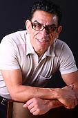 Francisco Javier Barajas Portraits