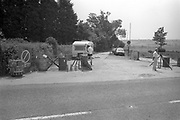 Red Gate, Glastonbury, Somerset, 1989