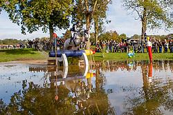 De Liedekerke-Meier Lara, BEL, Hooney D'Arville<br /> Mondial du Lion - Le Lion d'Angers 2019<br /> © Hippo Foto - Dirk Caremans<br />  19/10/2019