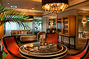 Kempinski Nile Hotel - Hospitality Photography - Hotels and Resorts - Business Hotel