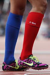 Olympic Games London 2012.Athletics - Illustration.© pixathlon