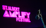 City of St Albert - Amplify Festival