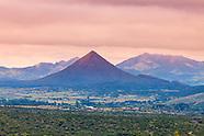 - Cerro Cienaga