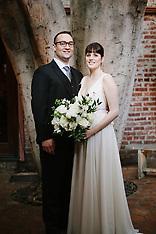 Alison Edmark & Chris Adler