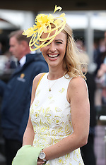 2018 Boodles May Festival - Ladies Day - 10 May 2018