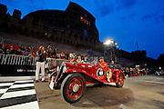 © Filippo Alfero<br /> Brescia - Roma - Brescia, 15,16,17/05/2008<br /> motori<br /> 1000Miglia 2008