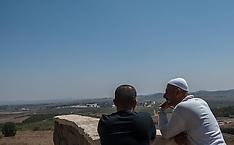 AUG 31 2014 Golan Heights