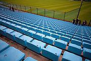 Buenos Aires, Argentina...Imagens da cidade de Buenos Aires, capital da Argentina. Na foto Estadio do Boca Juniors, La Bombonera...Buenos Aires, It is the capital of Argentina. Boca Juniors Stadium, La Bombonera...Foto: JOAO MARCOS ROSA / NITRO
