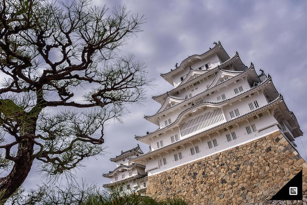 Japan - Himeji