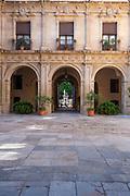 Murcia, City, Spain, Europe