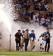 August 31 Durham NC<br /> Duke Football vs James Madison<br /> Duke wins season opener 31-7