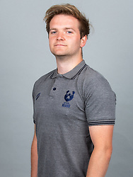 Jamie Eustace - Mandatory by-line: Robbie Stephenson/JMP - 01/08/2019 - RUGBY - Clifton Rugby Club - Bristol, England - Bristol Bears Headshots 2019/20