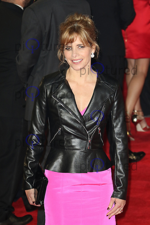 Darcey Bussell, Bond: Spectre - World Premiere & Royal Film Performance, Royal Albert Hall, London UK, 26 October 2015, Photo by Richard Goldschmidt