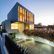 Strathfield House | Zouk Architects