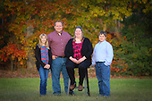 The Croteau Family 10-2015
