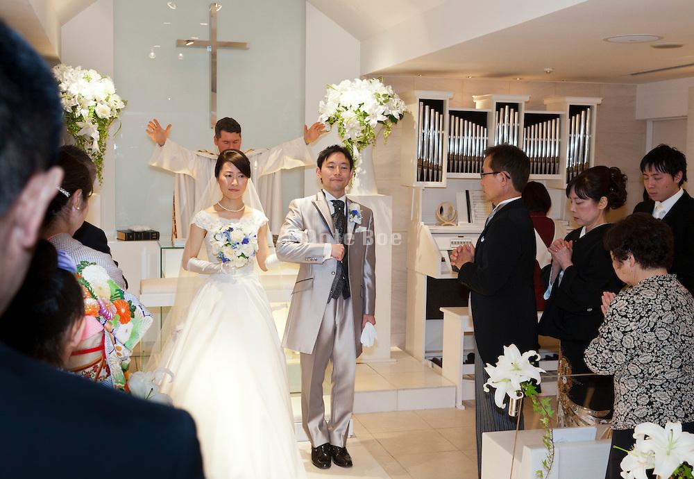 Wedding Yuki and Toshi, February 28, 2016