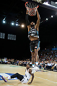 191107 NZ Breakers v Melbourne