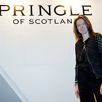 Pringle of Scotland Store Opens In Hong Kong on 07 October 2010. Photo by Victor Fraile / studioEAST