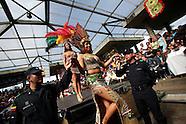 Prison Beauty Pageant - Bogotá