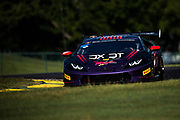 August 25-27, 2017: Lamborghini Super Trofeo at Virginia International Raceway. Paul Terry, DXDT Racing, Lamborghini Dallas, Lamborghini Huracan LP620-2