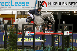 Offel Katharina, UKR, JK Horsetrucks Leasure Z<br /> FEI Zangersheide Sires of the World <br /> Lanaken 2017<br /> © Dirk Caremans
