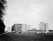 Bauhaus Art School and Workshop, Dessau, Sachsen-Anhalt, 1928