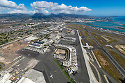 Honolulu, Airport, Oahu, Hawaii
