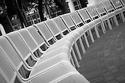 Crystal City Seating