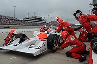 Ryan Briscoe, Iowa Speedway, Indy Car Series