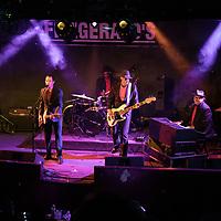 Sparky Parker Band
