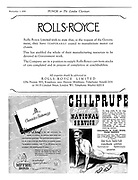 Punch Advert