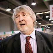 Giuliano Poletti, ministro del Lavoro e delle politiche sociali del governo Renzi