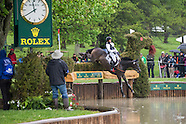 1601 - Rolex Kentucky Three Day Event