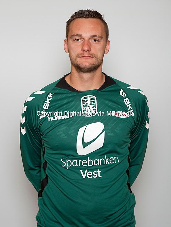 Fotball , Tippeligaen 2014 , Elitesereien , portrett , portretter , Brann , Piotr Leciejewski<br /> Foto Astrid M. Nordhaug