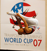 Trampoline and Tumbling World Cup